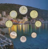 Griechenland Euro-KMS 2016