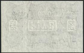 Großbritannien / Great Britain P.343 5 Pounds 1947 London (1)