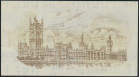 Großbritannien / Great Britain P.361 1 Pound (1928) (1)