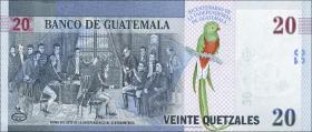 Guatemala 20 Quetzales 2020 (1)
