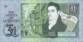Guernsey P.62 1 Pound (2013) (1)