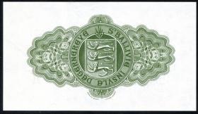 Guernsey P.43c 1 Pound 1966 (1)