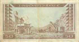 Guinea P.12 50 Francs 1960 (2)
