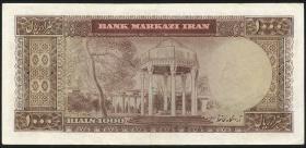 Iran P.094c 1000 Rials (1971-73) (2)