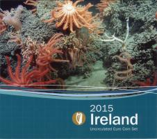Irland Euro-KMS 2015 Insel-Nation
