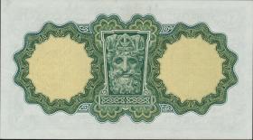 Irland / Ireland P.64a 1 Pound 3.4.1963 (1)