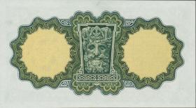 Irland / Ireland P.64a 1 Pound 11.4.1964 (1)