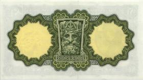 Irland / Ireland P.64c 1 Pound 1974 (1)