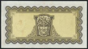 Irland / Ireland P.65c 5 Pounds 1974 (3+)