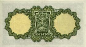 Irland / Ireland P.64c 1 Pound 1971 (2)