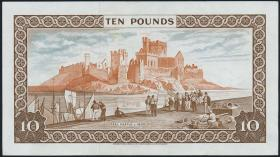 Insel Man / Isle of Man P.36b 10 Pounds (1979) A (1/1-)