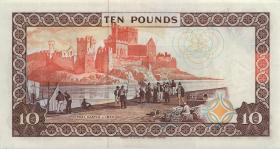 Insel Man / Isle of Man P.42 10 Pounds (1983) (2)