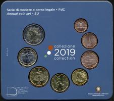 Italien Euro-KMS 2019