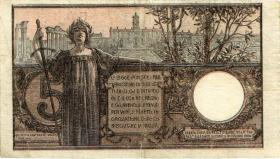 Italien / Italy P.023f 5 Lire 1904 (1923) (3-)