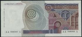 Italien / Italy P.108b 100.000 Lire 1980 (1/1-)