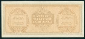 Italien / Italy P.M23a 1000 Lire 1943 A Fälschung (1)