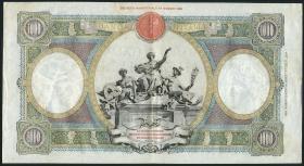 Italien / Italy P.063 1000 Lire 1943 (3+)