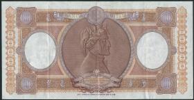 Italien / Italy P.089d 10.000 Lire 1961 (3+)