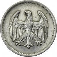 J.311 • 1 Mark 1924 A
