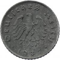 J.374 • 5 Reichspfennig 1947 A