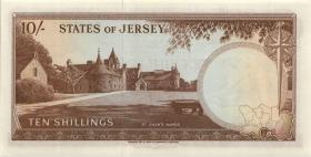 Jersey P.07 10 Shillings (1963) (1)