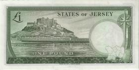 Jersey P.08a 1 Pound D (1963) (1)