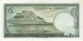 Jersey P.08a 1 Pound (1963) (1)