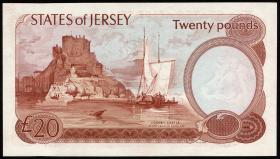 Jersey P.14a 20 Pounds (1976-88) (1)