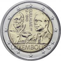 Luxemburg 2 Euro 2018 Guillaume I. Coincard