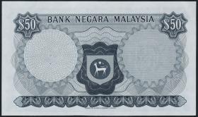 Malaysia P.16A 50 Ringgit (1981) (2/1)