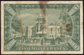 Mali P.05 5000 Francs 1960 (4)