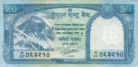 Nepal P.neu2 50 Rupien 2016 (1)