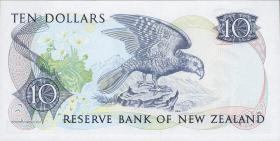 Neuseeland / New Zealand P.177 5 Dollars (1992-97) (1)