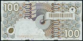 Niederlande / Netherlands P.101 100 Gulden 1992 (1/1-)