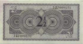 Niederlande / Netherlands P.073 2,50 Gulden 1949 (1)