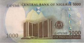 Nigeria 1000 Naira 2021 (1)