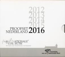 Niederlande Euro-KMS 2016 PP