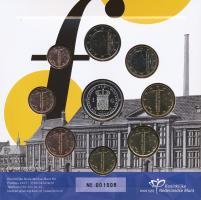 Niederlande Euro-KMS 2021 im Folder