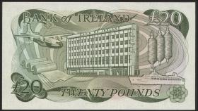 Nordirland / Northern Ireland P.067Ab 20 Pounds (o.D.) (1)