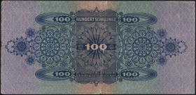 Österreich / Austria P.091 100 Schillinge 1925 (3)