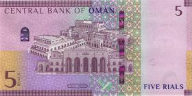 Oman 5 Rials 2020 (1)