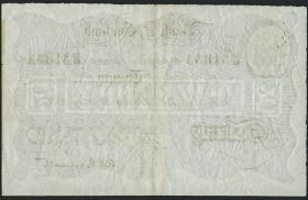 KZ Oranienburg 20 Pfund Fälschung 1936 (2)