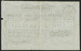 KZ Oranienburg 20 Pfund Fälschung 1937 (2)