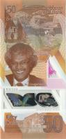 Ost Karibik / East Caribbean P.neu 50 Dollars (2019) Polymer (1)
