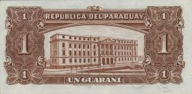 Paraguay P.178 1 Guarani 1943 (1)