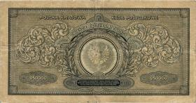 Polen / Poland P.035 250.000 Marek 1923 (4)