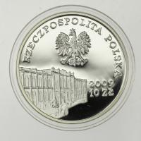 Polen / Poland 10 Zloty 2008 180 Jahre Zentralfabrik