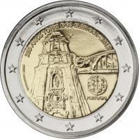 Portugal 2 Euro 2013 Glockenturm im Folder stg