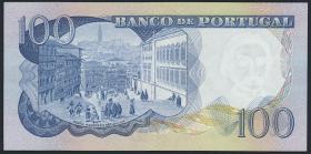Portugal P.169b 100 Escudos 1978 (1)