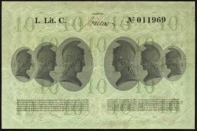 Preußen 10 Thaler 1867 (2)